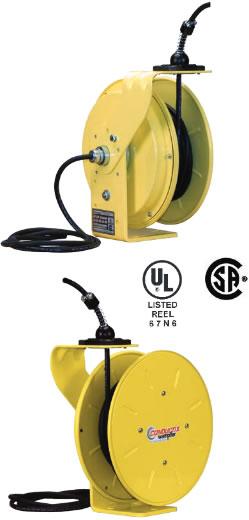 Powerreel Power Reel Conductix Wampfler Cable Reels
