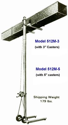 512m Multi Purpose Lifts Installation Lifts Maintenance