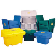 sos storage bins
