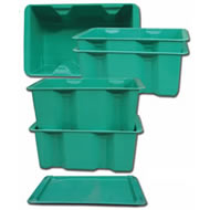 nest ande stack containers