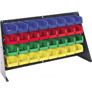 bench racks