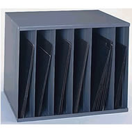 special purpose literature racks