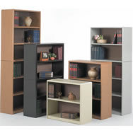 value mate bookcases