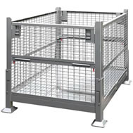 Wire Containers | Wire Mesh Baskets Wire Mesh Bins Wire Mesh Containers Wire