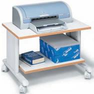 printer machine stand