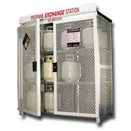 20 pound cylinder cabinets