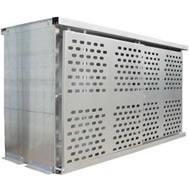 aluminum 20 pound cylinder cabinets