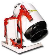 Stationary Cylinder Inverter