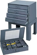Large Compartment Boxes