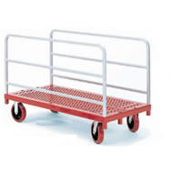 Aluminum Dollies Dollies Machine Dolly Pallet Dollies