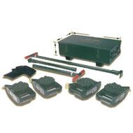light duty load rollers