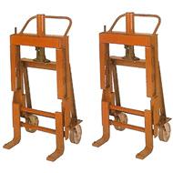 rais-n-roll machinery movers