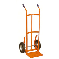 series 136 industrial hand trucks