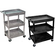 multi purpose heavy duty utility carts