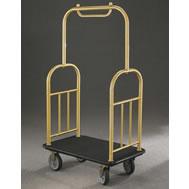 deluxe 3300 series bellman carts