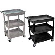 multi-purpose heavy duty utility carts