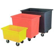 plastic box trucks