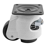 gdr series casters