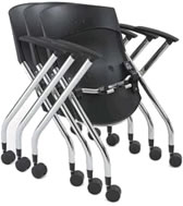 XTC Nesting Chair