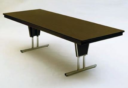 BPM Select The Premier Building Product Search Engine Conference - Collapsible conference table