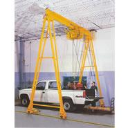 pf series gantry cranes