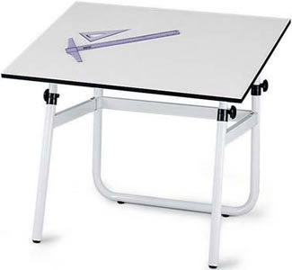horizon folding drawing table - Drafting Tables