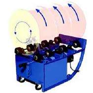 drum rotators