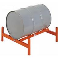 modular drum storage racks
