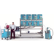 storage & dispensing systems