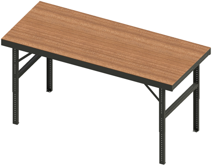 Wbf 3696 95 Shown With Optional Shelf Drawer