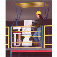roly safeti gate high pivot model