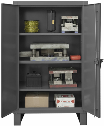 Heavy Duty Lockable Storage Cabinet Heavy Duty Counter Top