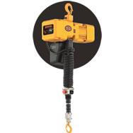 ner/er cylinder control electric chain hoists