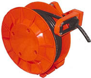 series a cable reels