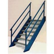 osha stairways