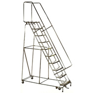 t304 stainless steel ladders