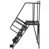 tilt & roll ladders