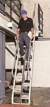 Incroyable Lapeyre Stairs, Steel Stairs ...