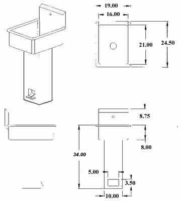 413909021980549888 besides Phoenix Decl Mounted Rigid Riser Kit With Diverter Fixed Head Hand Shower And Soap Dish 1168191 further 2012 03 01 archive also Wall Mounted Dish Rack likewise 449023025320805821. on wire soap