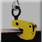 model ttg horizontal girder clamp