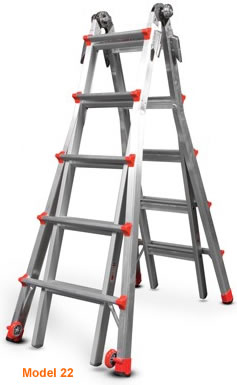 1283 likewise Ameintl further G8102595 in addition Little giant revolution xe ladder type 1a likewise Square Led Work Light 4. on aluminum wheel chocks