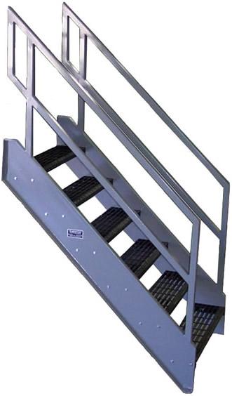 Prefab Stairs