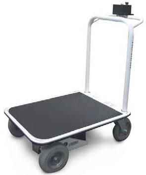 1040 Powered Platform Cart Motorized Ergo Handling Cart