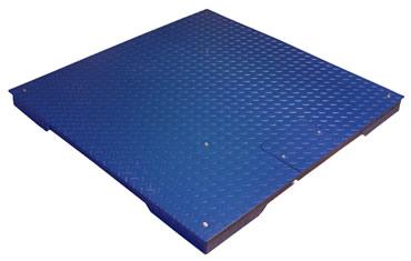 Platform Scales Amp Indicator Low Profile Platform Multi