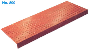 Lo Disc Stair Tread