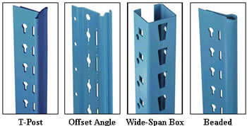 Lyon, Shelving Parts and Components, Bin Shelving, Industrial ...