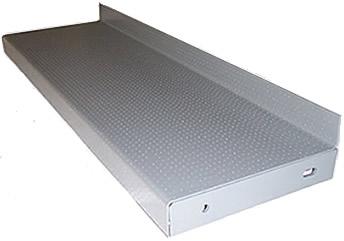 ... Boca Slip Resistant Open Stair Treads