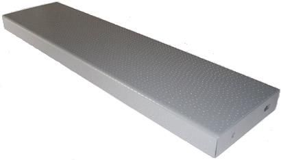 Slip Resistant Open Riser Algrip Stair Treads, Open Riser Algrip ...
