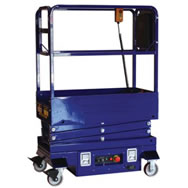 mini scissor lift