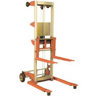 hand winch lifters